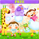 Zoo Puzzles for Toddlers FREE by romeLab