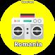 Radio Romania by Enova Tech
