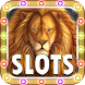 Wild Safari Slot Machine ♛ by QGS INC