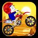 Doramon Motorbike Race by Bego Dev