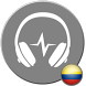 Radio Colombia FM by BestOn Apps