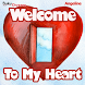Novel Welcome To My Heart
