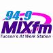 94.9 MIXfm - KMXZ-FM by The E.W. Scripps Company
