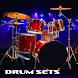 Drum Sets by EdgeWay