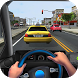Traffic Highway Endless Car Racer 2017 by Gamatar