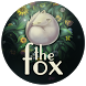 The fox GO Launcher Theme by ZT.art