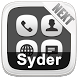 Syder Next Launcher 3D Theme by ZT.art