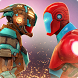 Robot Fighting Arena: Legend League Fight