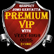 Jomo Kenyatta Premium VIP by Respect for Jomo Kenyatta