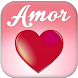 Love words ın Spanish by Saltamonte Apps