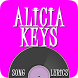 Best Of Alicia Keys Lyrics by Magenta Lyrics