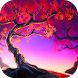 Woody Land Live wallpaper by United Art Inc. Live Wallpapers