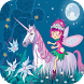 Unicorn World: For Little Girl by NeonatCore