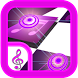 PSY Piano Tiles by Widogasev