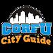 Corfu City Guide by Elpidoforos Maragkos