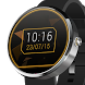 Watch Face DSX by Rabbit Design