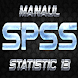 Learn SPSS Reference 13 by Statistic Pro