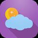 توقعات حالة الطقس في الإمارات by My-apps