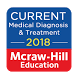 CURRENT Medical Diagnosis and Treatment CMDT 2018 by Usatine Media LLC