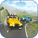 Offroad 4x4 Jeep Drift Racer by Wallfish Inc.