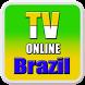 TV Brazil Online
