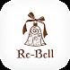 美容室Re-Bell(リーベル)公式アプリ by LIM Co.,LTD.