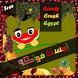 لعبة كراش فواكه by mlaAgile