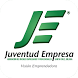 Juventud Empresa by BLUUMI APPS
