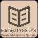 LYS Divan Edebiyatı Dersi izle by İLKER CORSUZ