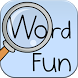 Word Search Fun Puzzles Free by Fraser Hay