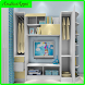 Cabinets designs by AndiniApps