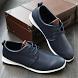 Men's Shoes Design by hamstudio