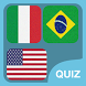 Quiz World Flags by Antonio Reis