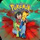 wallpaper pokemon hd 4k by kidsaps