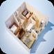 3D Home Floor Plans by tokoitaki