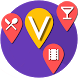 Vicinity- Search nearby places by TAG Labs