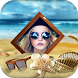 Beach Photo Frames by Landmark App Studio