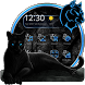 Spiteful Black Pantera Theme by HD Themes and Wallpaper