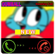 Call from Gumbal prank by matrixsuci dev