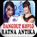 Lagu Dangdut RATNA ANTIKA Mp3 by Nayaka Developer