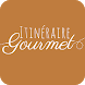 Itinéraire Gourmet by Paperpad