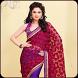 Women Saree Photo Editor by Janatha Apps