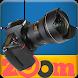 Zoom Camera For nikonn