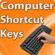 Computer Shortcut Keys by Noble App