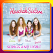 Haschak Sister Songs by YDEVA-01