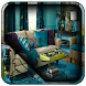 Colorful Living Room Decor by Nether Swap