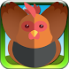 Hopping Cock by Rabbit Apps
