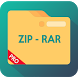 zip & rar extractor by Androdiki