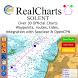 Solent Charts by Apptoonz