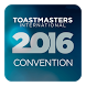 Toastmasters Convention by KitApps, Inc.